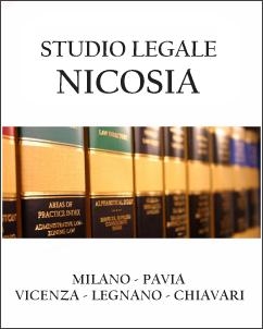 Studio Avvocato Nicosia